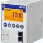 Terminal de pesagem WTX120
