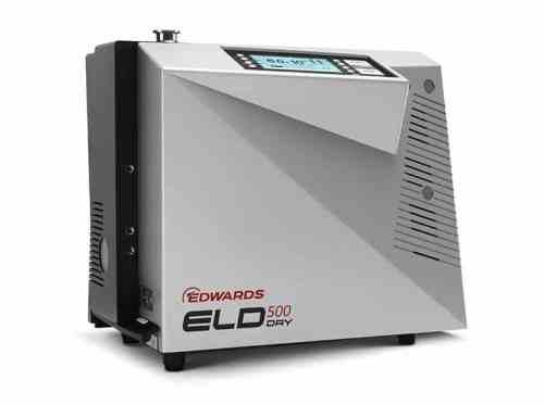 ELD500 Präzisions-Lecksuchgerät