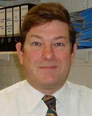 Richard Farnish