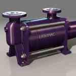 Liqiuvac pump