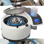 rocket synergy centrifugal evaporator