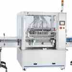 FL 122 filling machine