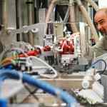 Operaciones de tuberías de Schneider Electric
