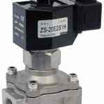 stainless steel solnoid valve