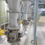 kemira chemicals rotary valves