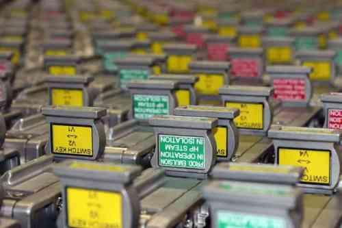 4500 valve interlocks