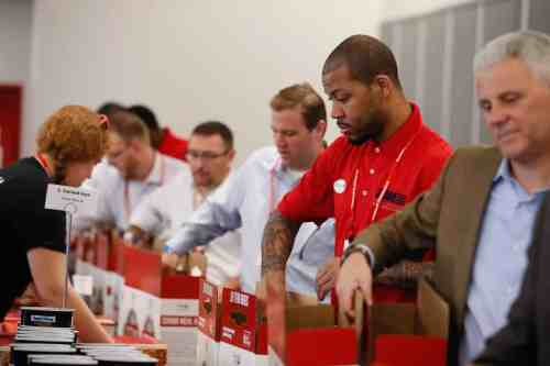 rockwell automation fair event