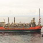 glen lyon floating FPSO vessel