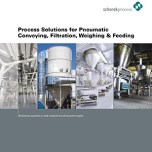 Pneumatic Conveying, Filtration, Weighing & Feeding Solutions