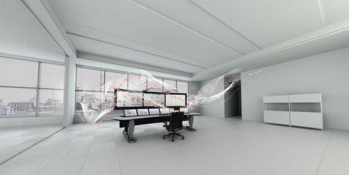abb digital solutions centre