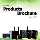 ICP DAS Product Brochure