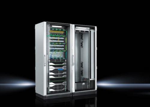 rittal edge data centre