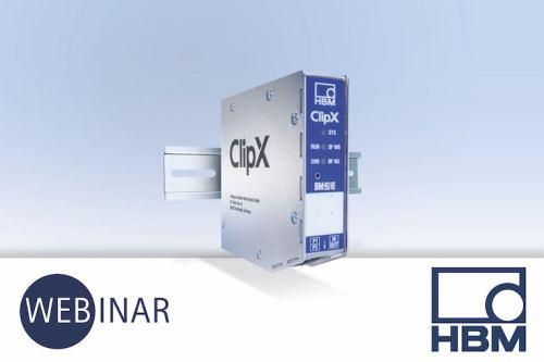 ClipX amplifier webinar