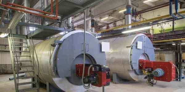 boiler contaminants