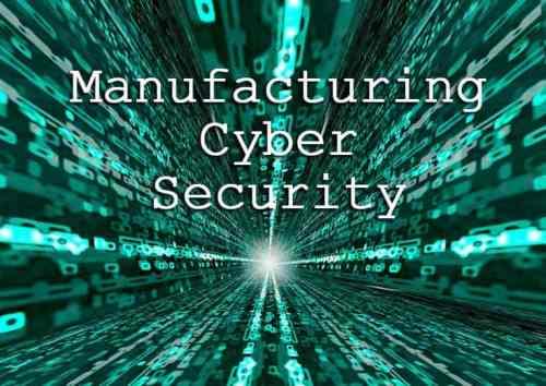 fabricación de seguridad cibernética
