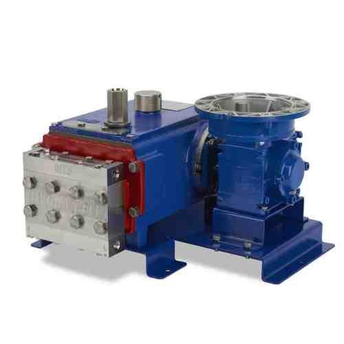 seal less diaphragm pumps