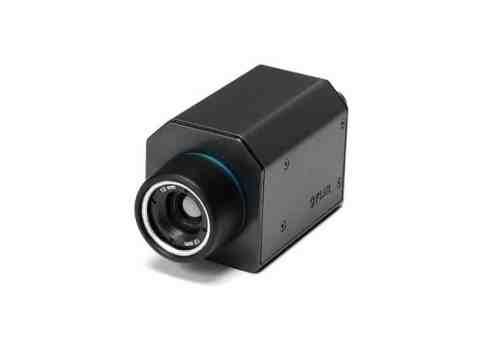 FLIR-A65 thermal imaging camera