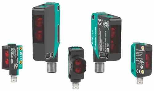 R10x-R20x光学传感器