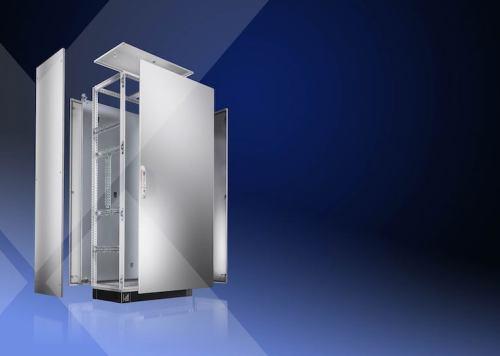 威图VX25机柜