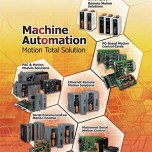 Machine Automation Motion Total Solutions