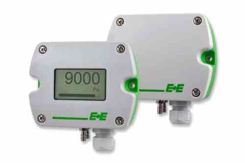 EE600 differential pressure-sensor