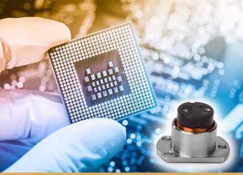Sensata bobina de voz actuador semiconductor