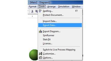 General procedure to create and run a FDI interface