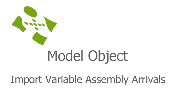 Import Variable Assembly Arrivals fi