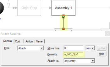 how it functions Variable Assembly