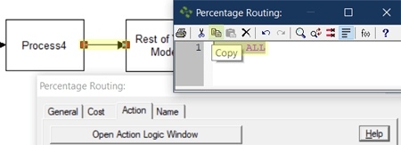 copy logic from route in Over Time Threshold Report