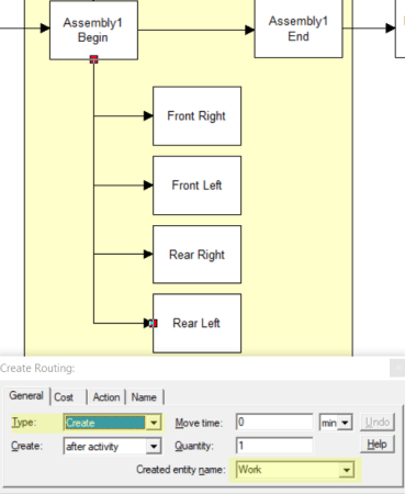 create create route for multi workers