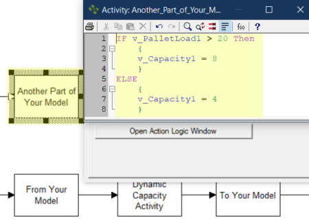 example for Dynamically Change Activity Capacity