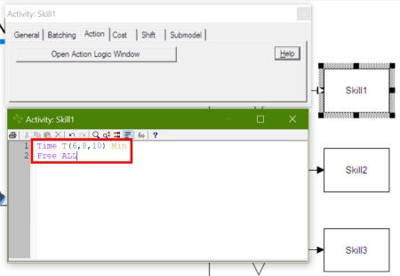 Skills Matrix Optimizer graph 8