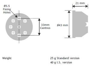 SEM210 Mechanical Drawing