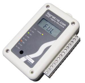 SL7100 data logger