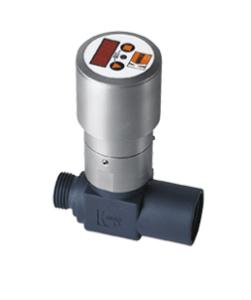 Kobold DRS Flowmeter