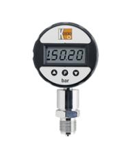 Kobold MAN-SD Digital Pressure Gauge