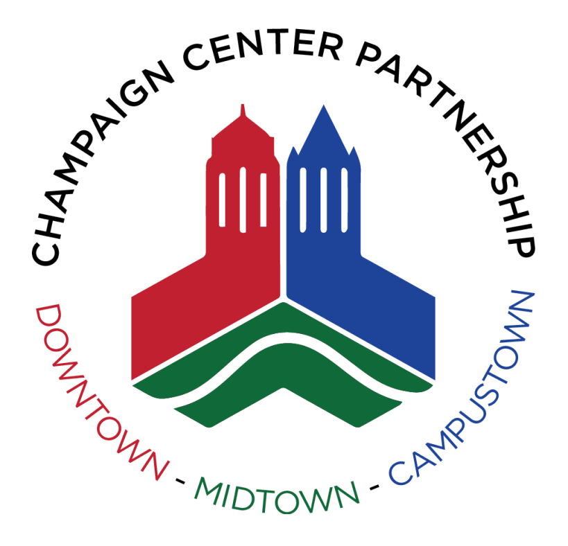 member organization Champaign Center Partnership