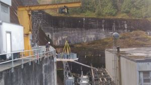 Process Solutions Commissions New Control Panel For Hydroelectric Dam