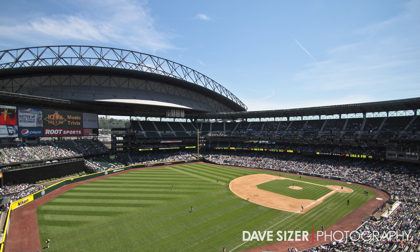 Process Solutions and SASCO Replace Safeco Field Roof Control System