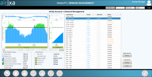 Airixa Launches Full Energy and Demand Management Features