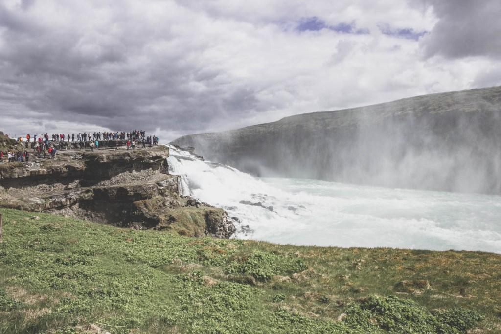 Visiter le Cercle d'or en Islande - Jour 2