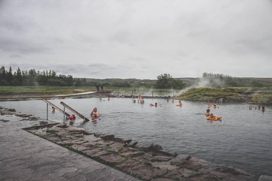 Blue Lagoon et Secret Lagoon en Islande - Jour 11