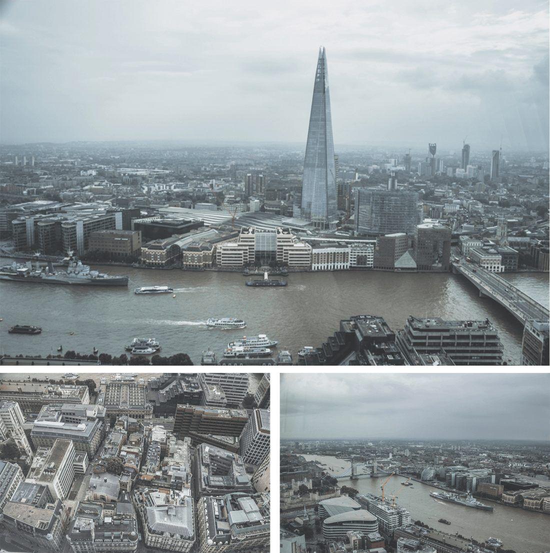 Que faire à Londres ? - Jour 1