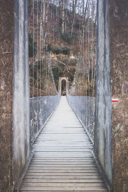 Que faire au Pays basque côté terre ? Road-trip dans l'arrière-pays
