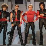 Queen ještě v dobách, kdy válcovali hitparády a šli v čele trendů.