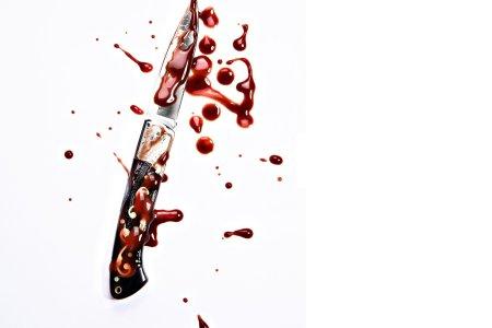 Vraždy