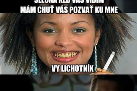 Vtip se zubařem