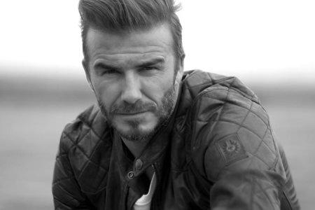David Beckham kolekce