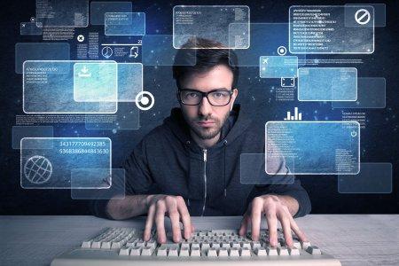 CEEHACKS hackeři v Praze 2018